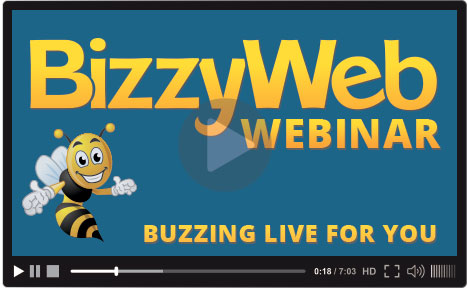 BizzyWebinar Archive – Now available on YouTube!