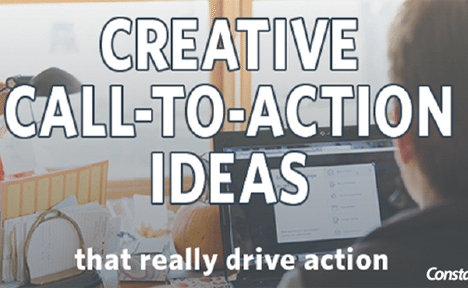 Creative Email Call-to-Action Ideas That Really Drive Action [Infographic]