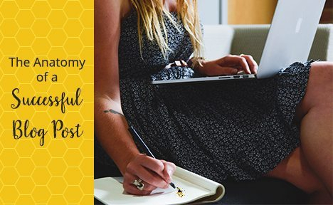 The Anatomy of a Successful Blog Post
