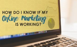 How do I Know if My Online Marketing is Working quiz