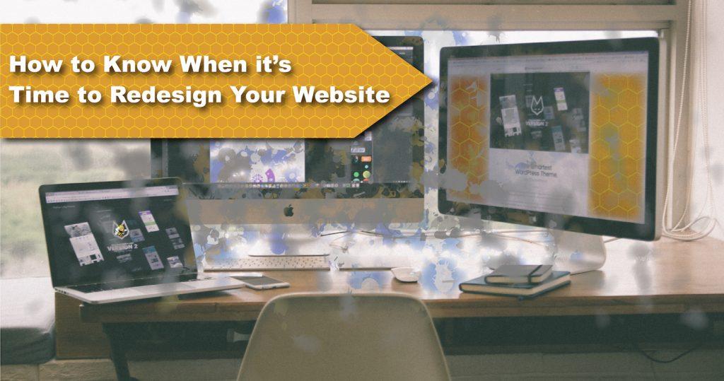 redesign website HeaderImage