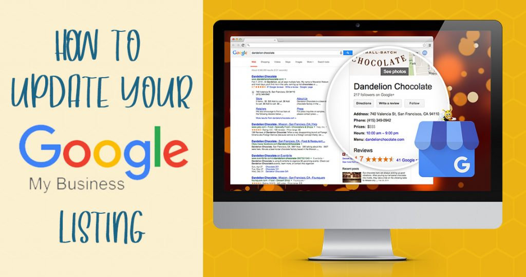 How to Update Your Google My Business Listing- HeaderImage