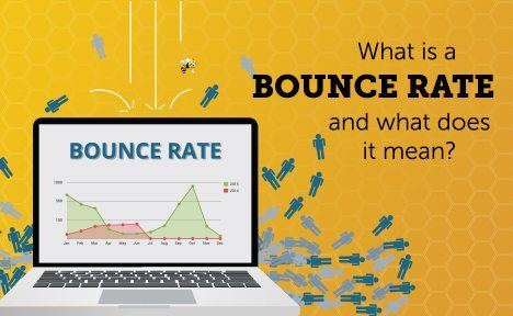What is a Bounce Rate and What Does it Mean?