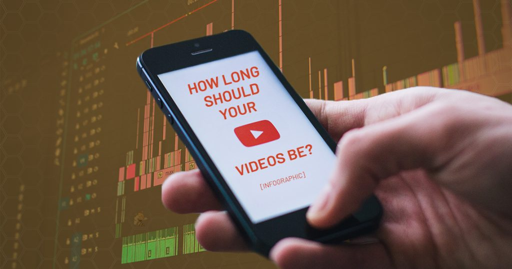 How Long Should Your Videos Be?HeaderImage