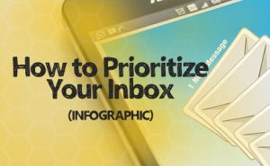 How to Prioritize Your InboxFeaturedImage