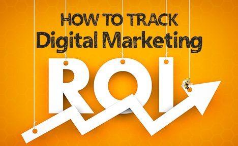 How to Track Digital Marketing ROI