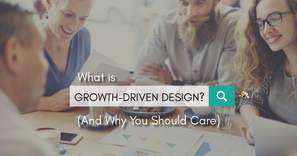 what is growth-driven web design? header image