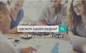 what is growth-driven web design? featured image