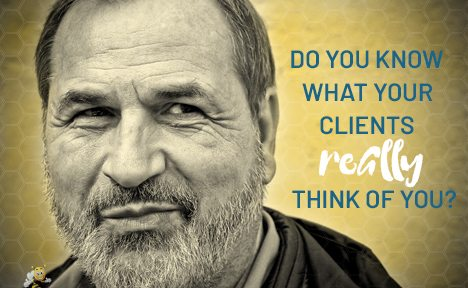 Do You Know What Your Clients Really Think of You? [Quiz]