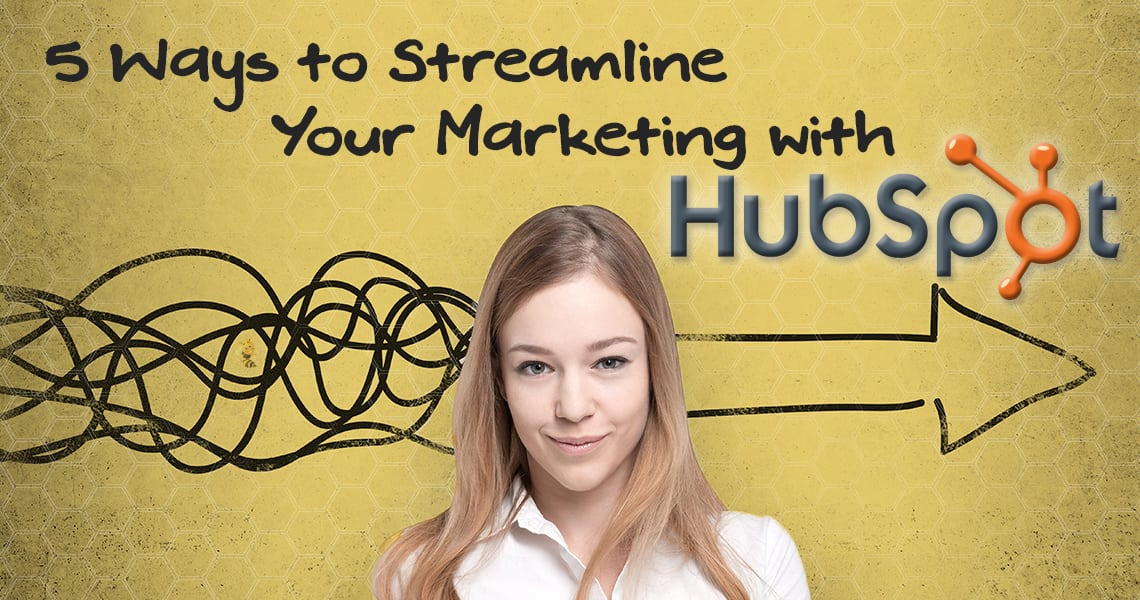 Streamline Your Marketing with Hubspot HeaderImage