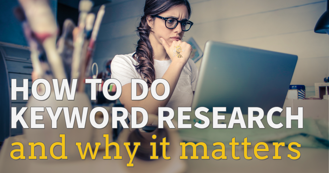 How to do Keyword Research HeaderImage