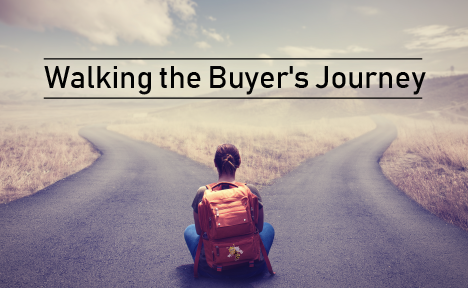 Walking the Buyer's Journey